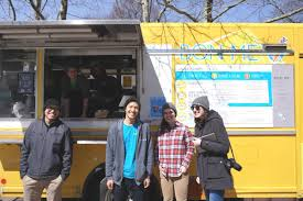 100 Food Trucks Ri RI Bank On Twitter Come Out To Sunny KennedyPlazaPVD And