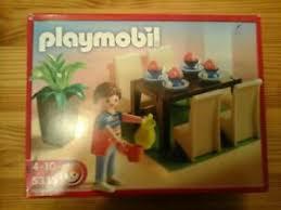 playmobil esszimmer 5335 ebay kleinanzeigen