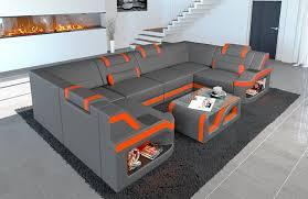 sofa dreams sofa padua u form hochwertige verarbeitung und beste materialien kaufen otto