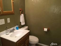 Dark Colors For Bathroom Walls by The Beginner U0027s Guide To Painting Over Dark Walls Uncluttered