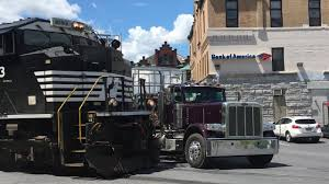 Train Hits Truck In Bangor, PA - 1 Year Ago - YouTube 2015 Gmc Sierra 1500 Base Bangor Truck Trailer Sales Inc Watch Train Enthusiast Catches Truck Collision On Video Bridgewater Accident Shuts Down Route 1 2019 Dorsey 48 Closed Top Chip Trailer For Sale In Maine Collides With Dump In East Wfmz Dutch Chevrolet Buick Belfast Me Serving Rockland Community Fire Department Mi Spencer Trucks Monster At Speedway 95 2 Jun 2018 Cyr Bus Parked Dysarts Stop Pinterest 2006 Western Star 4964 For Sale By Dealer