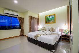 100 Room Room DELUXE ROOM Puranakhon Hotel
