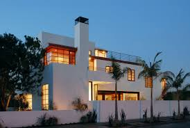 100 California Contemporary Architecture Venice House By Lewin Wertheimer Architect