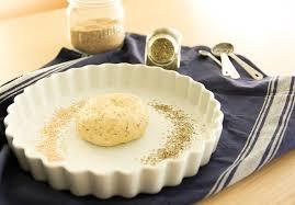 pate brisee huile olive pâte à tarte brisée vegan à l huile d olive et à l origan