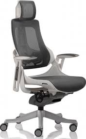 office mesh ergonomic office chair lansikeji within ergonomic mesh