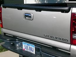 Tailgate Spoiler Options? - PerformanceTrucks.net Forums Gmc Sierra Pickup Truck Resigned With Trickedout Tailgate Carbon Tailgate Components 199907 Chevy Silverado 2014 Chevrolet 1500 Price Photos Reviews Features Truck Bench By Raymond Guest Flickr Amazoncom Dorman 38642 Hinge Kit For Select Chevroletgmc 2019 May Emerge As Fuel Efficiency Leader 1988 Specs Best Image Kusaboshicom Z71 Jam Session Photo 072013 Gmcchevy Locking Fix Youtube Vintage 1950s Ratroenchheadboard Bed