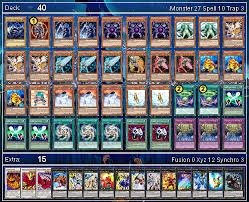 yugioh fiend deck 2008 the official monarch discussion xxiii rock you like a hurricane