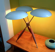 Gerald Thurston Table Lamps by Foreclosure 2 Fabulous Mcm Lighting By Gerald Thurston For Lightolier
