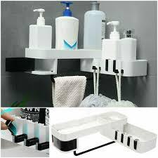 möbel wohnen bad organizer küche werkzeug haken dusche