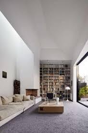 canap avec biblioth que int gr e bibliothèque murale design gain d espace et esthétique