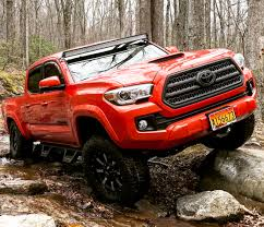2017 Toyota Tacoma TRD Sport | Toyota Tacoma | Pinterest | Toyota ... Toyota Tacoma Air Design Usa The Ultimate Accsories Collection Colorado Bs Thread Page 1231 World Forums Mods 2017 Westin Grille Guard Topperking 52016 Access Cab 2wd Nhtsa Side Impact Youtube Ready For Whatever In This Fully Loaded Begning 2017ogeyotacomanchratopperside Pin By Doug Pruitt On Truck Goddies Pinterest 4x4 And Check Out Top Ten Car Of Week Nissan Titan Pro4x Gracie Girl Adventures Vehicle Camping Advantage Surefit Snap Tonneau Cover 2016 Trd Offroad Photo Image Gallery