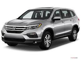 Honda Pilot Prices Reviews and