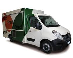 100 Pizza Truck For Sale Food S For We Build And Customize Vans Trailers