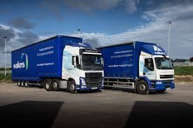 100 Kidds Trucks SD Parr Contract Is Cherry On The Cake For Walkers Transport Motor