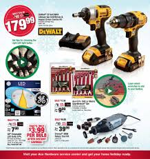 Ace Hardware Christmas Tree Bag by Black Friday 2015 Ace Hardware Ad Scan Buyvia