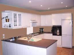 cuisine blanche mur taupe davaus cuisine blanche mur taupe avec des idées
