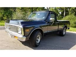 1969 Chevrolet C10 For Sale | ClassicCars.com | CC-1137951