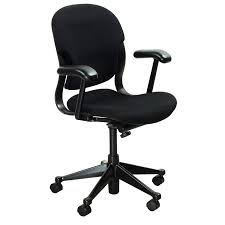 Safco 4750 Zenergy Ball Chair by Equa Work Chair By Herman Miller Her Hm Eq Bk