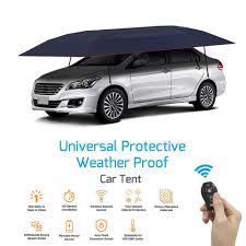 100 Sun Shades For Trucks Automatic Remote Control Car Umbrella Tent Cover Suv Truck Sun Shade