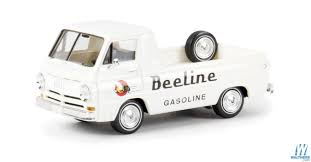 Brekina - 1964 Dodge A 100 Pickup Truck - Assembled - Beeline (white ... 1964 Dodge D100 Base Model Trucks And Cars Pinterest The 1970 Htramck Registry Vintage Advertising Photos Page Pickup Ram Ramcharger Cummins Jeep Brekina A 100 Cargo Van Assembled Railway Express For Sale 440 Race Team Replica For Truck Blk Garlitsocala110412 Youtube Diesel Med Tonnage Models Pd Pc 500 600 Sales For Sale Classiccarscom Cc1122762 Excellent 196470 A100 Dodges Late Hemmings Find Of The Day Panel Van Daily Original Dreamsicle