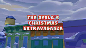 The Ayalas' Christmas Extravaganza | Disney Wiki | FANDOM ... Life As We Know It July 2011 Skipton Faux Marble Console Table Watch Handy Manny Tv Show Disney Junior On Disneynow Video Game Vsmile Vtech Mayor Pugh Blames Press For Baltimores Perception Problem Vintage Industrial Storage Desk 9998 100 Compl Repair Shop Dancing Sing Talking Tool Box Complete With 7 Tools Et Ses Outils Disyplanet Doc Mcstuffns Tv Learn Cookng For Kds Flavors Of How Price In India Buy Online At Tag Activity Storybook Mannys Motorcycle Adventure Use Your Reader To Bring This Story Dan Finds His Bakugan Drago By Leapfrog