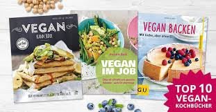 die top 10 vegan kochbücher empfohlen eat smarter