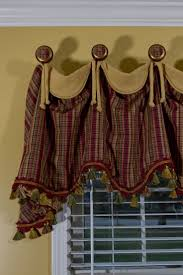 Checkered Flag Window Curtains by 36 Best Fenêtres Valences à Godets Images On Pinterest Window