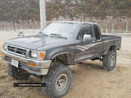 1992 Toyota 4x4 Sr5 Pickup Bangshiftcom 1981 Toyota Truck New Arrivals At Jims Used Parts 1990 Pickup 4x4 32 Tires With No Lift Yotatech Forums Discontinued Factory Decals Stripe Kits Tailgate Logos Hilux Wikipedia 1992 Toyota Pickup Front Bumper Google Search Transportation Realrides Of Wny 1993 4 Cyl 22 Re 1 Owner Clean Youtube Vwvortexcom 92 Revival Bent Body Off Resto Sr5