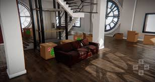 100 Clocktower Apartment Brooklyn