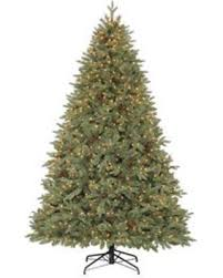 5ft Pre Lit Christmas Tree Sale by On Sale Now 50 Off Holiday Living 7 5 Ft Pre Lit Hayden Pine