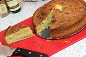 How to make Pound Cake Nigerian Food Channel Nigerian Food