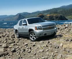 Chevrolet Pressroom United States Avalanche