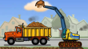 Dumb Truck Videos For Children, Construction Vehicles Toys For ... Cstruction Trucks Toys For Children Tractor Dump Excavators Truck Videos Rc Trailer Truckmounted Concrete Pump K53h Cifa Spa Garbage L Crane Flatbed Bulldozer Launches Ferry Excavator Working Tunes 1 Full Video 36 Mins Of Truck Videos For Kids Vehicles Equipment The Kids Picture This Little Adorable Road Worker Rides His Tonka Toy Tow And Toddlers 5018 Bulldozers Vs Scrapers