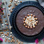 saftiger haselnusskuchen ohne mehl