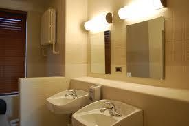 Modern Bathroom Light Fixtures Home Depot by Wall Mounted Bathroom Light Fixtures Ideas Also Glamorous Ceiling