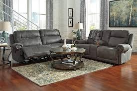 Hogan Mocha Reclining Sofa Loveseat by Amazon Com Ashley Furniture Signature Design Austere Recliner