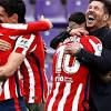 Spain: Atletico Madrid crowned La Liga champions