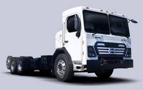 100 What Is A Class 8 Truck BYD Unveils BatteryElectric Refuse NGT News
