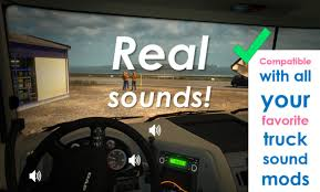 Sound Fixes Pack V 18.2 Mod - American Truck Simulator Mod | ATS Mod Sound Truck Wikipedia Indian Painted Truck Horn Please Stock Photo Edit Now Dodge Ram 1500 Questions I Want My To Sound Loud And Have Light Friction Trash Young Minds Toys Greenway Products Big Modules Sounds Ice Cream Wvol Powered Garbage Toy With Lights For San Andreas Monster New Handling Gta5modscom Wallpaper White City Street Car Red Music Green Orange Mobile Sound Truck With Stage Junk Mail Fire Ladder Hose Electric Brigade Scania V8 Pack 123 12331s Euro Simulator Tamiya Rc Grand Hauler 114 Semi Vibration Kits