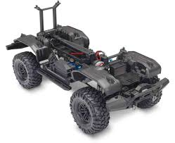 Do You Want To Build A Trail Truck? Meet The Traxxas TRX-4 Assembly ... Zd Racing 18 Scale Waterproof 4wd Off Road High Speed Electronics Crossrc Bc8 Mammoth 112 8x8 Military Truck Kit Axial Wraith Spawn The Build Up Big Squid Rc Car And Radiocontrolled Car Wikipedia Self Build Rc Kits Best Resource Review Proline Pro2 Short Course 10 Badass Ready To Race Cars That Are For Kids Only Tamiya 114 King Hauler Black Edition Kevs Bench Custom 15scale Trophy Action Arrma Senton Blx 110 Designed Fast Amp Mt Buildtodrive From Ecx