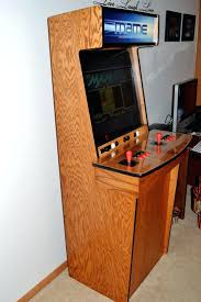 Bartop Arcade Cabinet Diy Machine Craigslist Mini ... Arcade Bartop Diy Kit Arca4youde Hilo Oficial Recalbox Vol Iii Raspberry Pi En Un Saln De Two Mini Bartops Android Finished Video Starcade Arcadomania Shop Wooden 2 Players With Plans And Photos Mr Armageddons Project Log Tabletop Controller Parts 17 Cabinet 10 Diy Projects That Players Suggestions Make A Video From An Old Pc Build Building Photo Gallery Personal Paul Markovich Recess Usb Port Mame Multiarcade Systems Pinterest