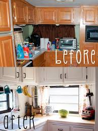 Fantastic 5th Wheel Remodel Be Sure And Watch The Video Walk Through See How