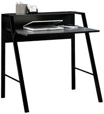 Sauder Beginnings Computer Desk by Amazon Com Sauder Beginnings Desk Black Kitchen U0026 Dining