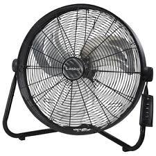 Lasko Table Fan With Remote by Lasko Remote Control 20 High Velocity Garage Fan With Quickmount