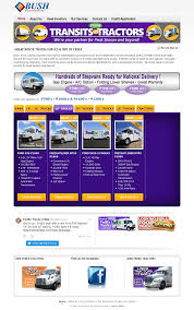 100 Bush Truck Leasing Fedextrucksforsale Competitors Revenue And Employees Owler