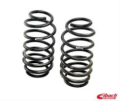 100 Truck Suspension YUKON Eibach Pro Lowering Springs 3887520 Free Shipping On