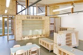 gallery of val de scarpe education center guillaume