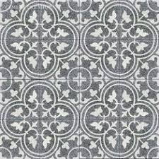 liria negro encaustic cement wall and floor tile 8 x 8 in 15 99