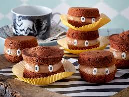 lustige muffins rezepte für kleine kuchen mit spaßfaktor
