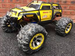 Rc Truck Traxxas Summit 1/10 Scale Crawler | In Exeter, Devon | Gumtree Traxxas Erevo Brushless The Best Allround Rc Car Money Can Buy Cars Trucks Rogers Hobby Center 1979 Ford Bronco Truck Mens Gear Stampede 2wd 110 Scale Silver Boats Amain Hobbies 491041blk Tmaxx 4wd Nitro Jegs Slash 116 4x4 Hobby Pro Fancing Rustler Ripit Vehicles Of The Week 9222012 Truck Stop Adventures Ford Svt Raptor Traxxas Slash Ultimate Buy Now Pay Later